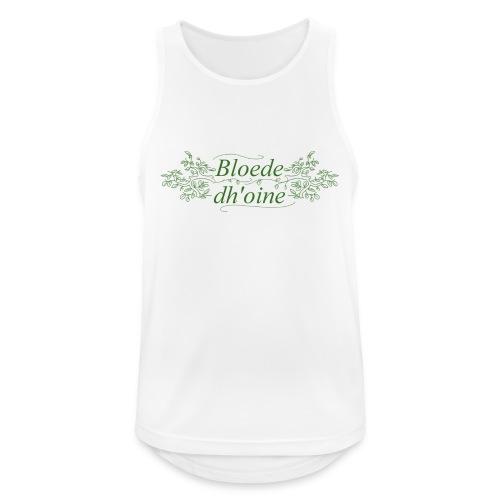 Bloede Dhoine - Men's Breathable Tank Top