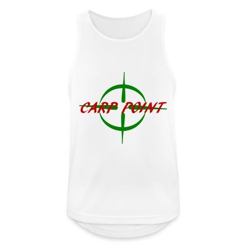 Carp Point - Männer Tank Top atmungsaktiv