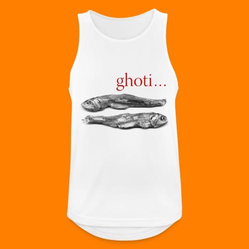 ghoti - Men's Breathable Tank Top