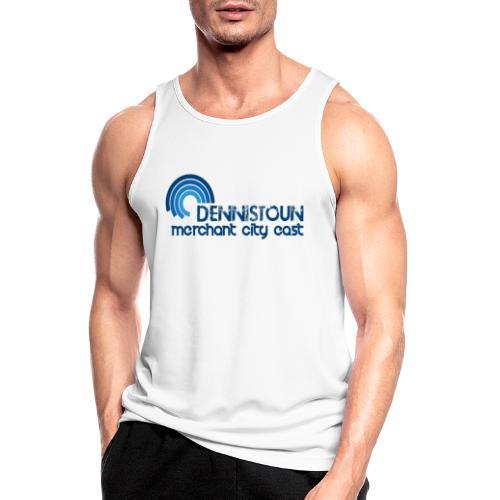Dennistoun MCE - Men's Breathable Tank Top