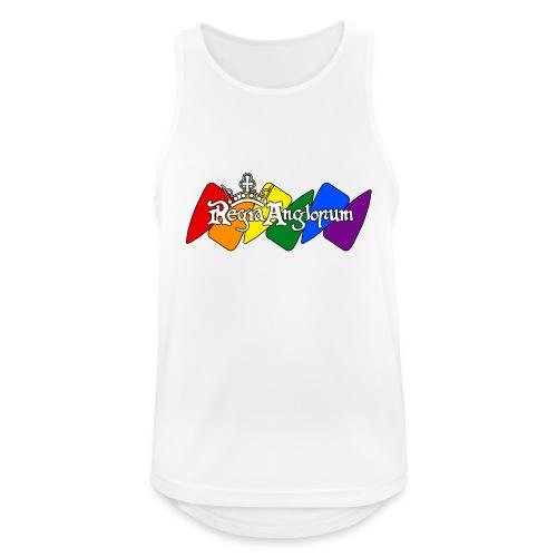 Pride Kite - Men's Breathable Tank Top