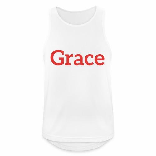 grace - Men's Breathable Tank Top