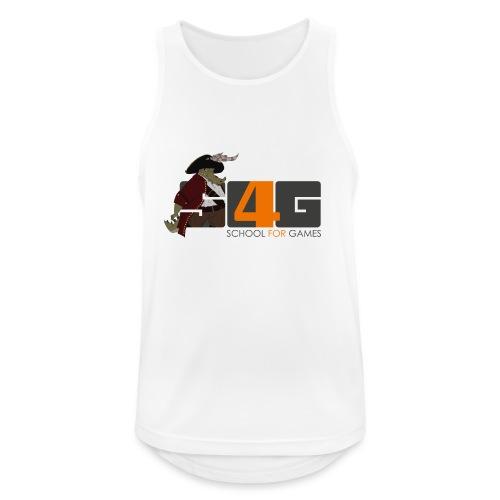 Tshirt 01 png - Männer Tank Top atmungsaktiv