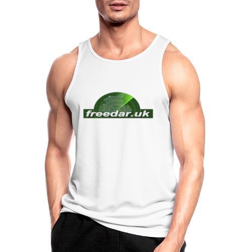 Freedar - Men's Breathable Tank Top