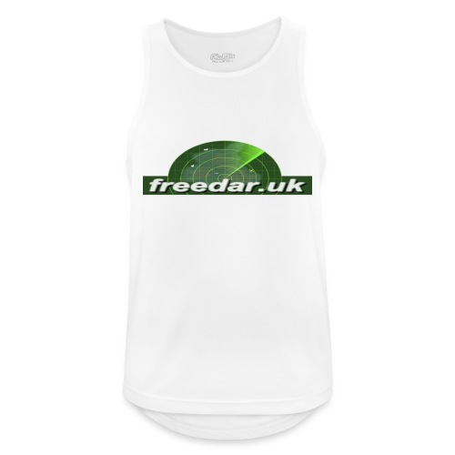Freedar - Men's Breathable Tank Top