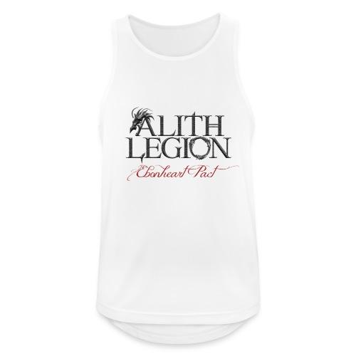 Alith Legion Logo Dragon Ebonheart Pact - Men's Breathable Tank Top