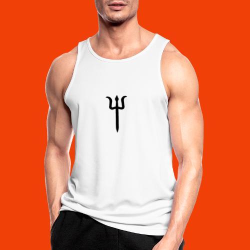 TRIDENTE - Camiseta sin mangas hombre transpirable