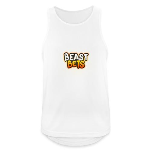 BeastBets - Herre tanktop åndbar