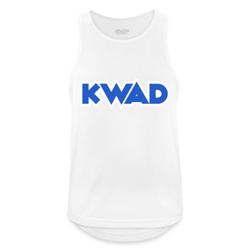 KWAD - Men's Breathable Tank Top