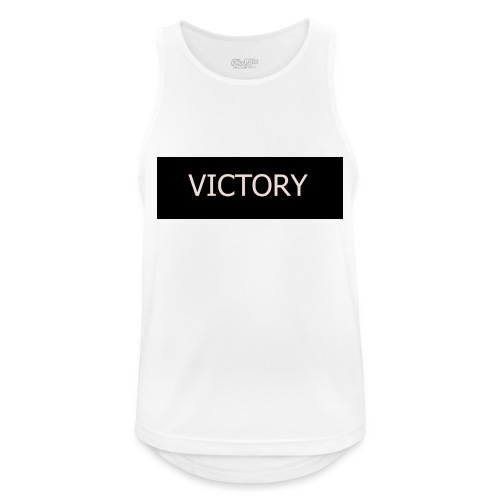 VICTORY - Men's Breathable Tank Top