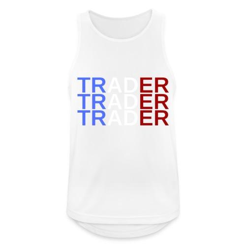 TRADER X3 - Débardeur respirant Homme