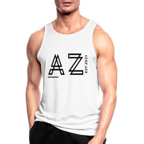 AZ Clothing - Men's Breathable Tank Top