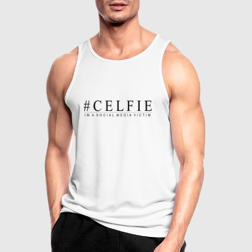 CELFIE - Herre tanktop åndbar