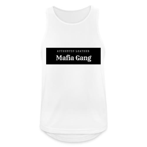 Mafia Gang - Nouvelle marque de vêtements - Débardeur respirant Homme