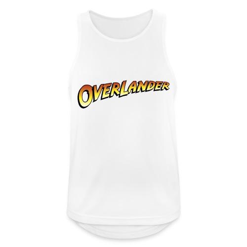 Overlander - Autonaut.com - Men's Breathable Tank Top