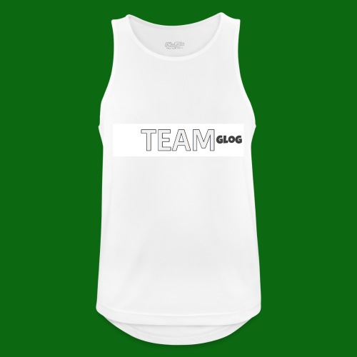 Team Glog - Men's Breathable Tank Top