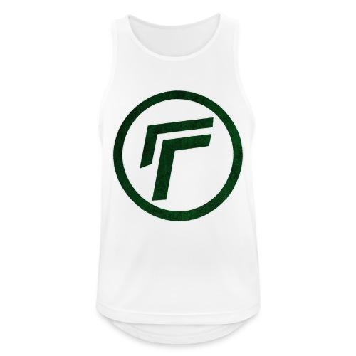 Naamloos 1 png - Men's Breathable Tank Top