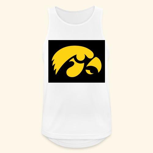 YellowHawk shirt - Mannen tanktop ademend