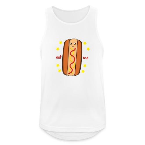 hotdog - Débardeur respirant Homme