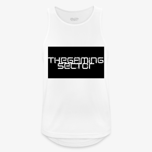 TheGamingSector Merchandise - Men's Breathable Tank Top