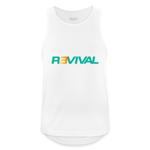 revival - Men's Breathable Tank Top