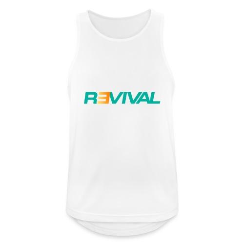 revival - Men's Breathable Tank Top