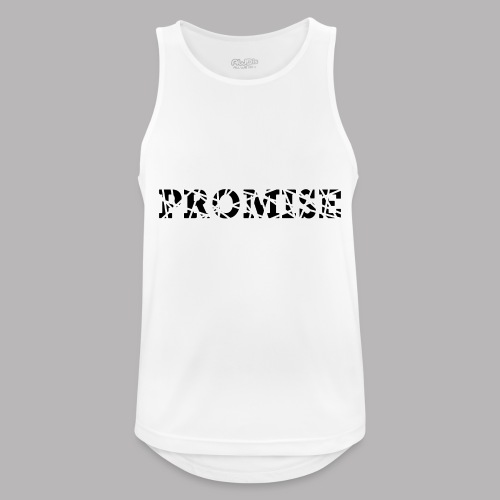 PROMISE - Men's Breathable Tank Top