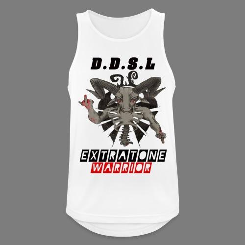 DDSL E W M.A.X - Mannen tanktop ademend actief