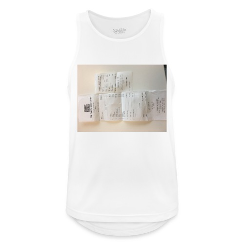 IMG 1070 - Men's Breathable Tank Top