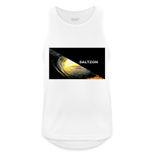 saltzon - Men's Breathable Tank Top