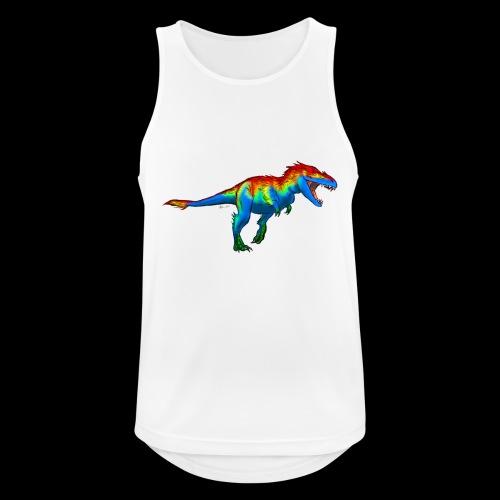 T-Rex - Men's Breathable Tank Top