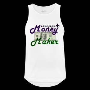 RF MONEY MAKER - Men's Breathable Tank Top