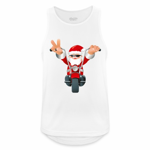 Father X-Mas - Men's Breathable Tank Top