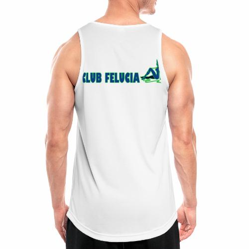 Madame's_Girls - Men's Breathable Tank Top