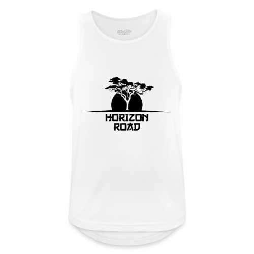 Horizon Road - Men's Breathable Tank Top