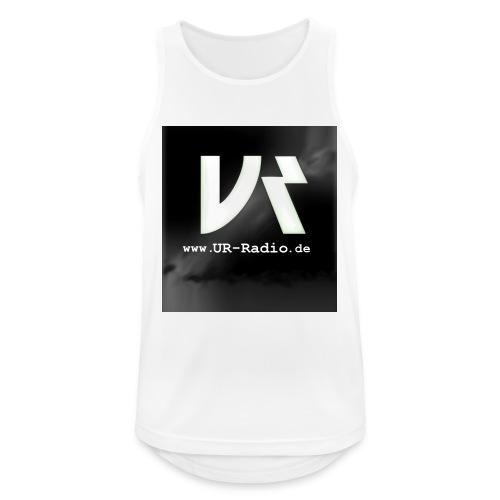 logo spreadshirt - Männer Tank Top atmungsaktiv