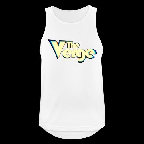The Verge Vin - Débardeur respirant Homme