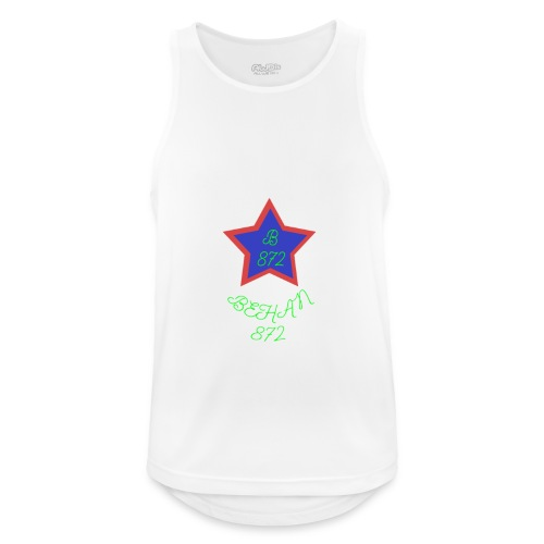 1511903175025 - Men's Breathable Tank Top