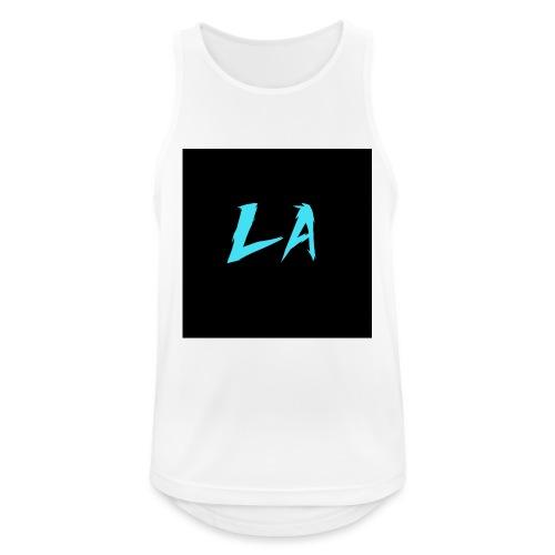 LA army - Men's Breathable Tank Top