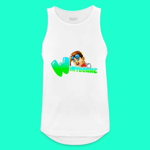 Character ^^ - Men's Breathable Tank Top