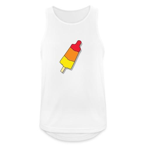 Flierp Rocket Science - Mannen tanktop ademend