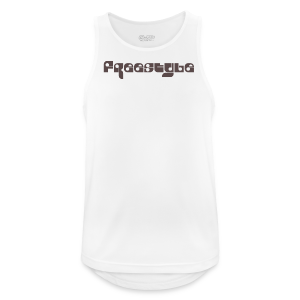 Freestyle Collection - Pustende singlet for menn