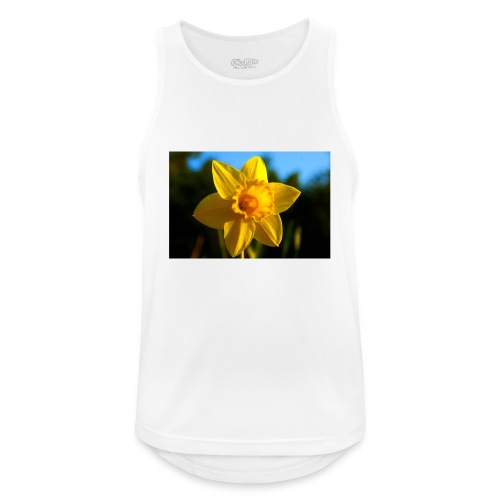 daffodil - Men's Breathable Tank Top