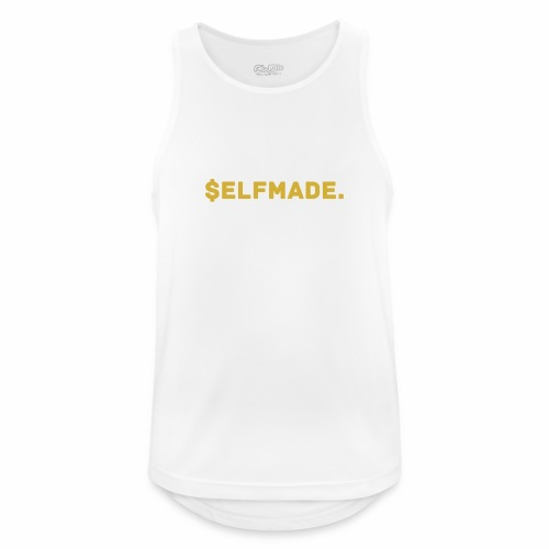 Millionaire. X $ elfmade. - Men's Breathable Tank Top