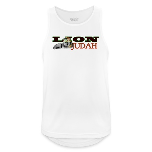 Tribal Judah Gears - Men's Breathable Tank Top