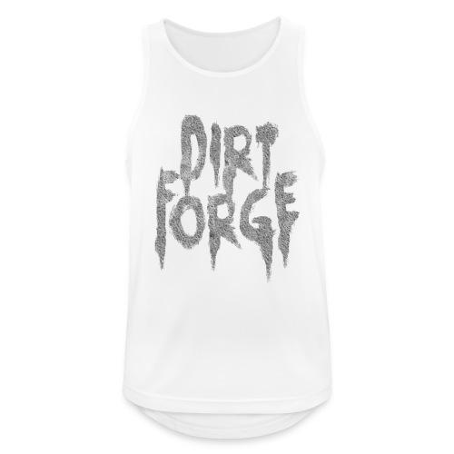 Dirt Forge Gravel t-shirt - Herre tanktop åndbar
