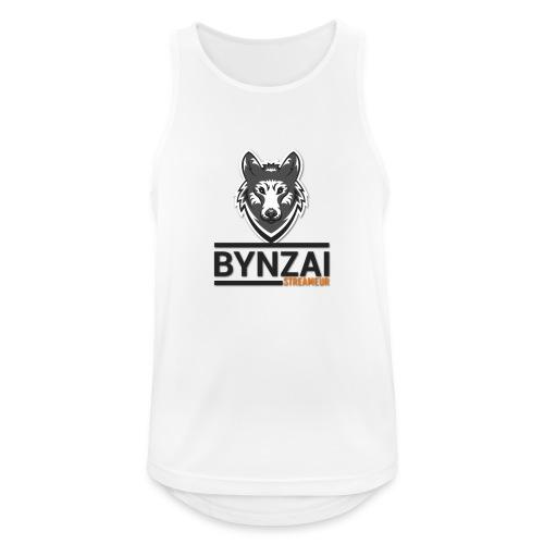 Mug Bynzai - Débardeur respirant Homme