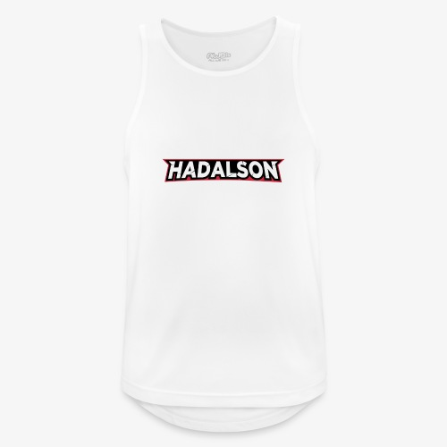 The True Fan Of Hadalson - Men's Breathable Tank Top
