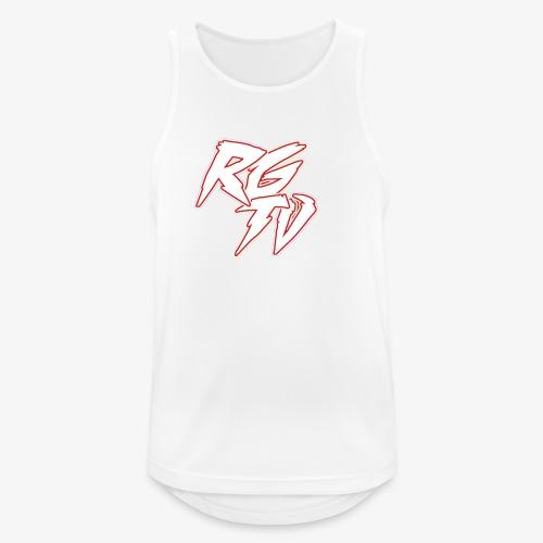 RGTV 1 - Men's Breathable Tank Top