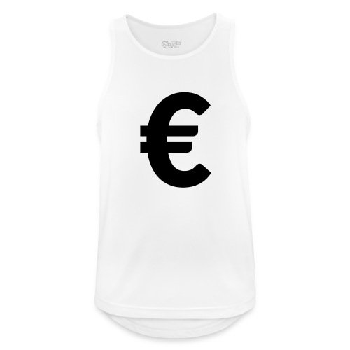 EuroBlack - Débardeur respirant Homme